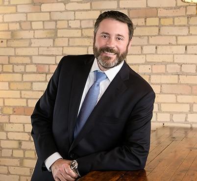 Mark E. Berglund's Profile Image